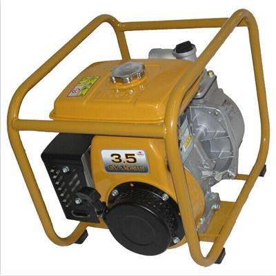 Robin water pump (wp20) with Robin gasoline engine 3.5HP for 2 inch for irrigation for light construction machinery